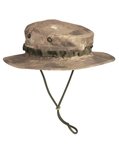 Mil-Tec GI Boonie Hat MIL-TACS AU Taille M