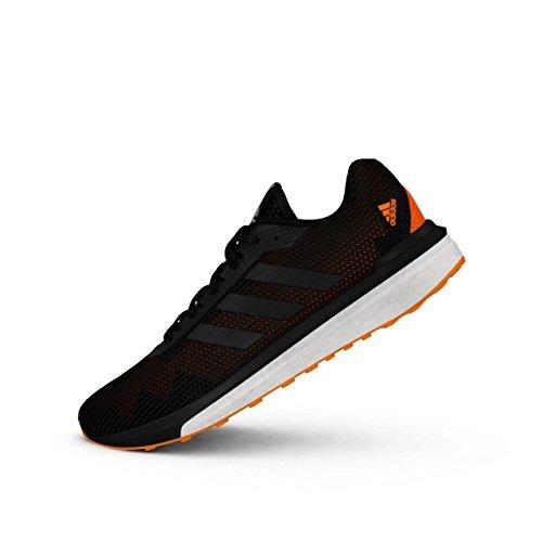 adidas Vengeful M, Chaussures de Course Homme Orange (Narbri/negbas/ftwbla)