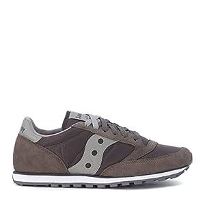41ZcOnsiSdL. SS300  - Saucony Men's Jazz Low Pro Gymnastics Shoes