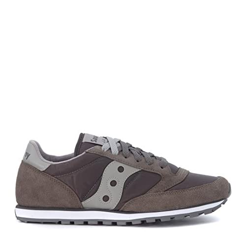 41ZcOnsiSdL. SS500  - Saucony Men's Jazz Low Pro Gymnastics Shoes
