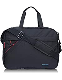 Adamson Men and Women Black Executive Bag (ASB-052)