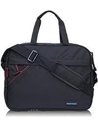 Adamson Men and Women Black Executive Bag (ASB-052) d4c7e1ed31e5b
