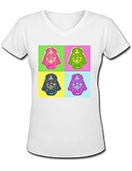 TSHK - Camiseta - para mujer