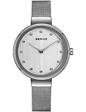 Bering Damen-Armbanduhr 12034-000