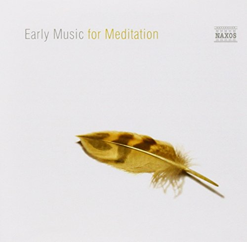 Early music for méditation