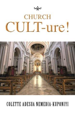 Church Cult-ure!