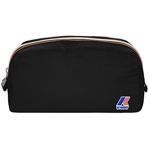 Portafoglio - K-pocket Slg 6akk1424 A2 BLACK