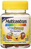 Multicentrum Vitagummy, 30 Caramelle