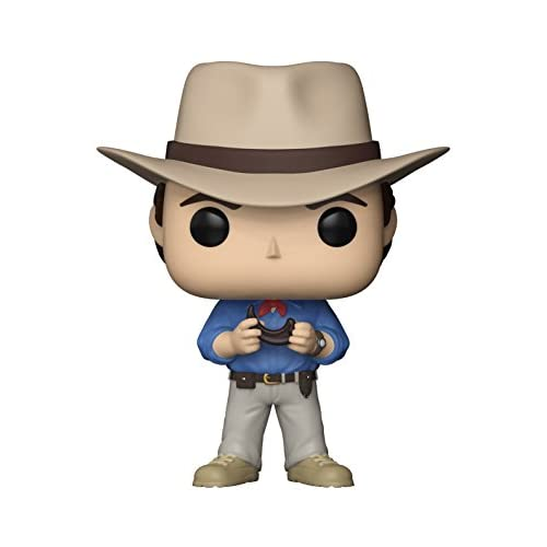 Dr. Alan Grant (Jurassic Park)