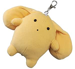 The day of service of the living Wu Wu Sir fluffy Pass Case (goods) (japan import)