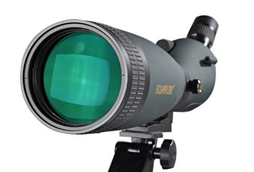 Visionking Spektiv für 30-90x90 Spektiv Wasserdichte Leistungsstarke Teleskop