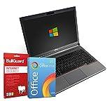 "13,3""   Fujitsu LifeBook E734   Intel Core i5-4300M@ 2,6GHz   16GB   256GB SSD   DVD-Brenner   Windows 10 Pro   BullGuard   SoftMaker Office"