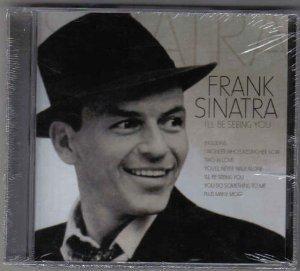 Frank Sinatra - Blue Eyes, Blue Skies`