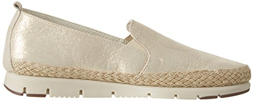 Aerosoles - Fast Lane, Mocassini Donna Oro (gold)
