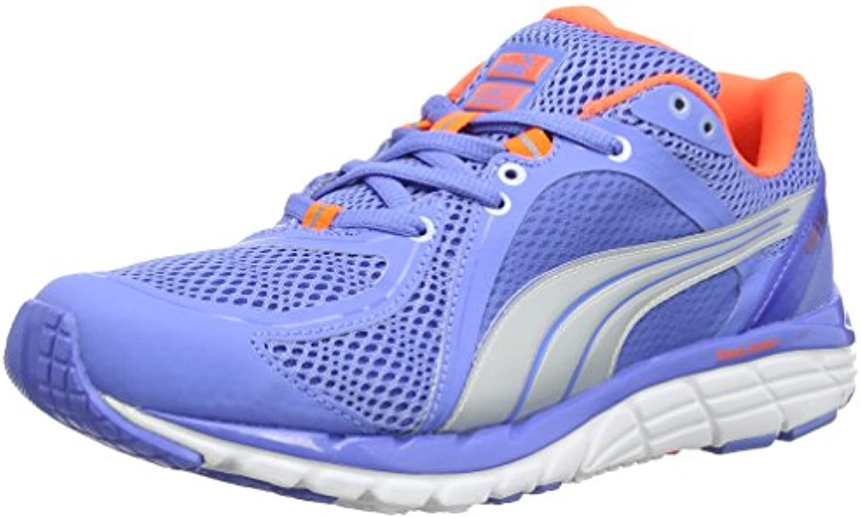 Puma Faas 600 S Wn's - Zapatillas de running de material sintético para mujer