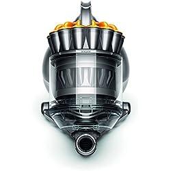 Dyson 222385-01Aspirateur, 193W, 250V, argenté, M