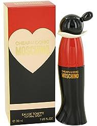 Moschino Cheap & Chic Eau de toilette pour femme en flacon vaporisateur 30ml