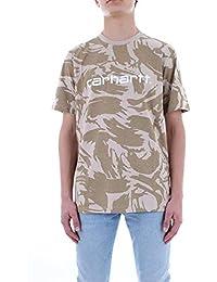 a9b8dd88 Amazon.it: Carhartt - T-shirt, polo e camicie / Uomo: Abbigliamento