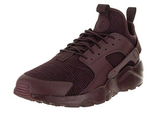Nike Nike Air Huarache Run Ultra Se - deep burgundy/deep burgundy-bo, Größe:10