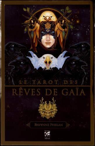 Le tarot rêves de Gaïa : Avec 81 arcanes