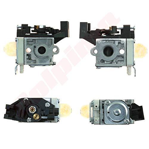 VERGASER FÜR ECHO SRM 225, GT-225 (A021001690, A021001691, A021001692) (RB-K93) - Vergaser Echo Srm-225