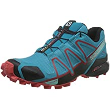 Salomon L38310200, Zapatillas de Trail Running para Mujer