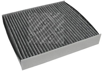 Preisvergleich Produktbild MAPCO 67636 Innenraumfilter