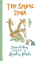 The Spiral Stair (Arabel and Mortimer Series)