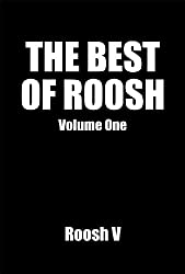 The Best Of Roosh: Volume 1 (English Edition)