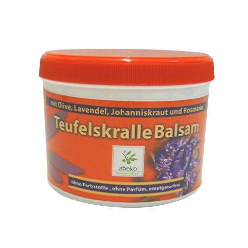abeko Teufelskralle Balsam 500 ml
