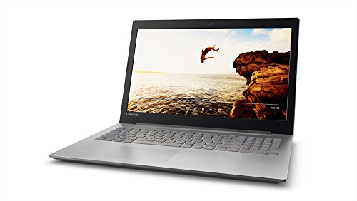 "Lenovo ideapad 320 80XL003HUS 15.6"" Traditional Laptop"
