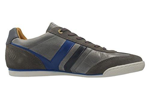 Pantofola dOro Vasto, Sneakers Uomo Grau