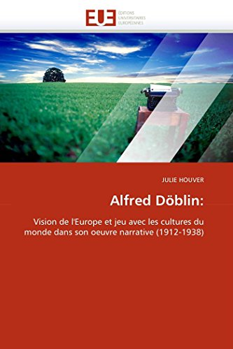 Alfred döblin: