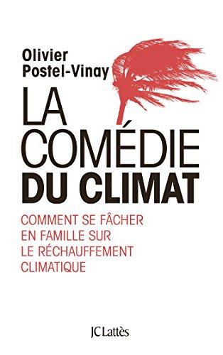 La comédie du climat