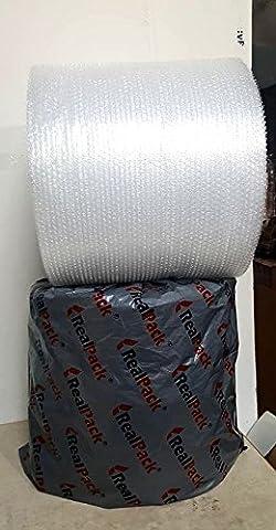 Very Long 100m x 300mm Jiffy Bubble Wrap Bubblewrap