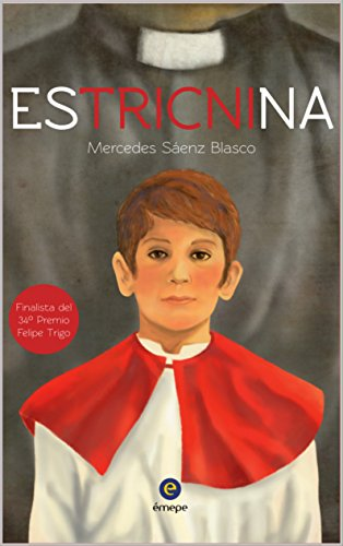 ESTRICNINA (Spanish Edition)