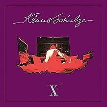 """X"" (Remastered 2017 2lp) [Vinyl LP]"