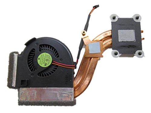Laptop CPU Cooling Fan&Heatsink For THINKPAD X220/X220I/X230 60 4KH16 001  04W0435