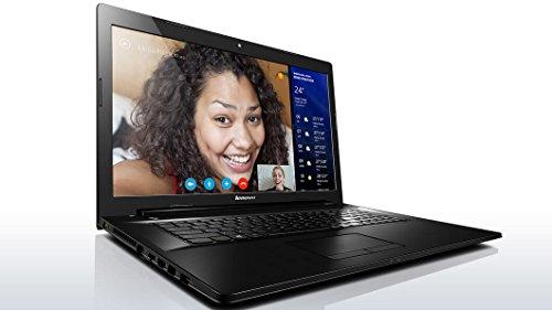 """Lenovo IdeaPad G70-35 1.5GHz E2-6110 17.3"""" 1600 x 900Pixel Nero Computer portatile"""