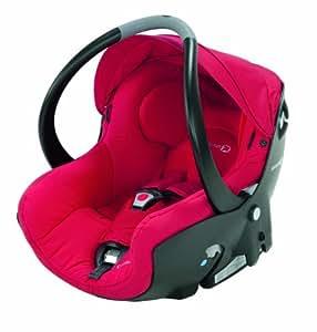 Bébé Confort Siège Auto Groupe 0+, 1 (0 13 kg) CREATIS.FIX INTENSE RED Collection 2013