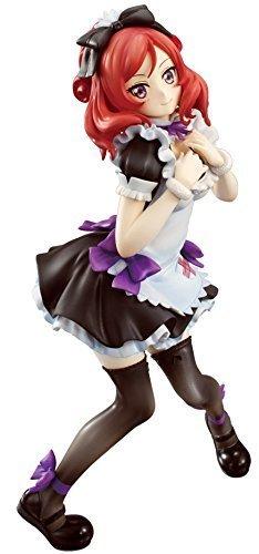 Love Live! School Idol Project Nishikino Maki PVC Figur - Love Maki Nishikino Live