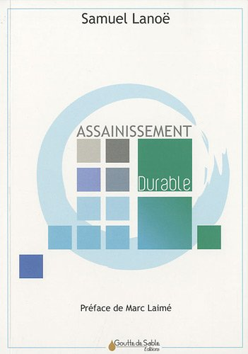 Assainissement durable