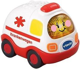 Vtech 80-119704 - Tut Tut Baby Flitzer - Krankenwagen