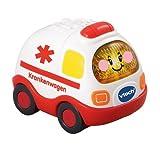Vtech 80-119704 - Tut Tut Baby Flitzer - Krankenwagen -