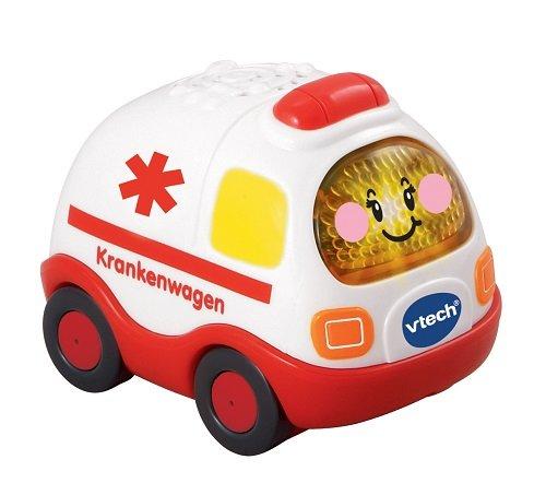 Vtech 80-119704 - Tut Tut Baby Flitzer - Krankenwagen Preisvergleich