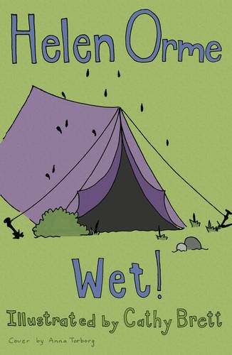 Wet!: Set Two (Siti's Sisters)