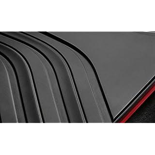 BMW Genuine All-Weather Rubber Rear Car Floor Mats Sport