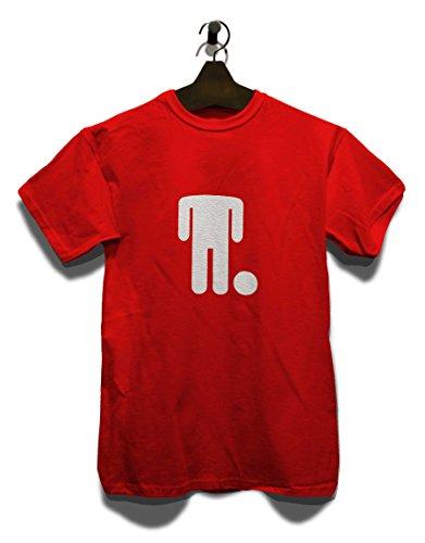 No Head T-Shirt Rot