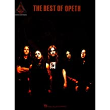 The Best of Opeth Songbook