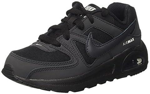 Air Max Pour Enfant - Nike Air Max Command Flex (Ps), Chaussures